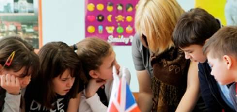 Языковые лагеря для детей и подростков